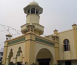pas demo 250205 mosque