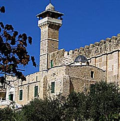 ibrahimi mosque 240205