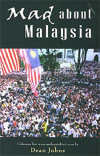 mad about malaysia dean johns