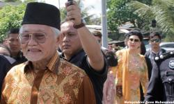 S'wak NGO urges new MACC boss to reopen file on Taib