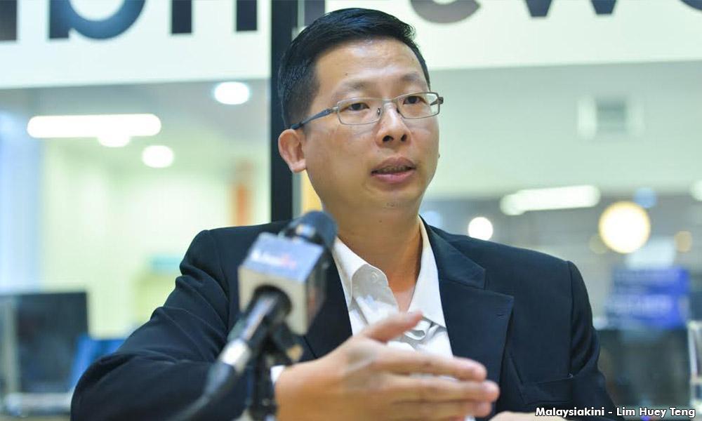 RM40j untuk Piala Dunia: Kerajaan sumbat gol sendiri, kata GERAKAN