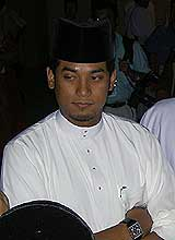 umno 2007 khairy jamaluddin 061107 01