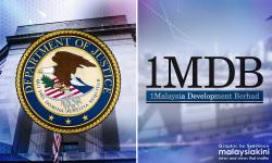 DOJ's 1MDB updates to court now sealed