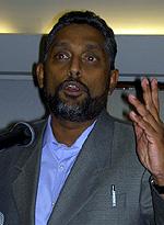 judiciary forum lingam tape 171107 ragunath