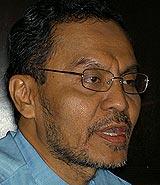 bersih protest constitution amendment 071207 dzulkifli ahmad