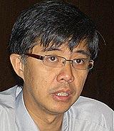 bersih protest constitution amendment 071207 tian chua