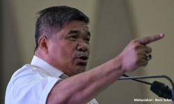 'Pelaq!' Mat Sabu mocks PAS for using Najib's donation script
