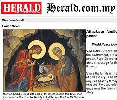 herald the catholic weekly online 241207