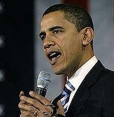 democrat american election obama 070108 03