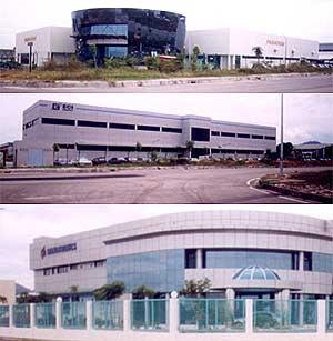 factory in bayan lepas penang 060208