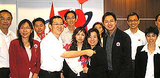 dap new members 300108 smiles