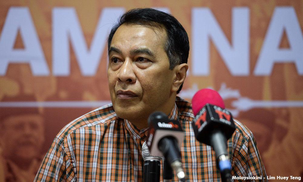 Menang dulu baru boleh cerita pasal jawatan MB Kelantan