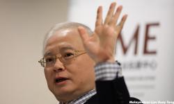 Ka Siong denies saying 'Umno could lose GE14'