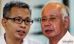 1MDB - Pua given leave to challenge Najib's gag on him