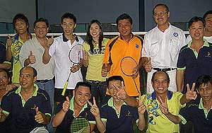 ling hee leong badminton match 270208