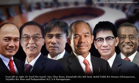 Dr M loses appeal against forex losses RCI members