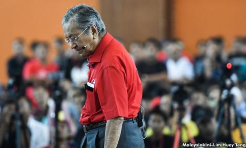 Image result for UMNO Ketuanism