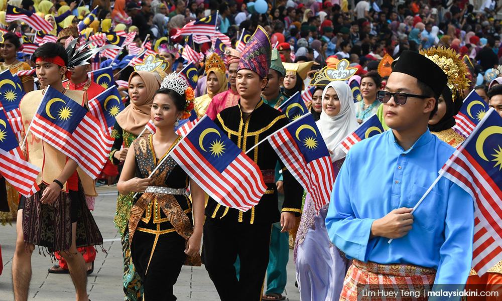 Shame on you, my fellow Sarawakians | MoCS