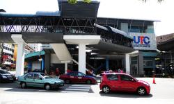 Might as well just shut down UTC, says Najib