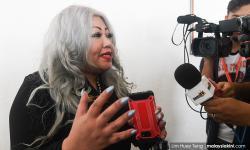 Lawyers object to Siti Kasim's arrest