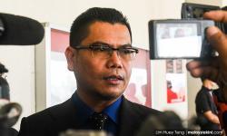 Do not treat court like a coffee shop, judge tells Jamal