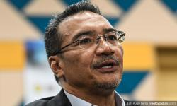 Hisham confirms meeting Dr M to discuss future of race, nation