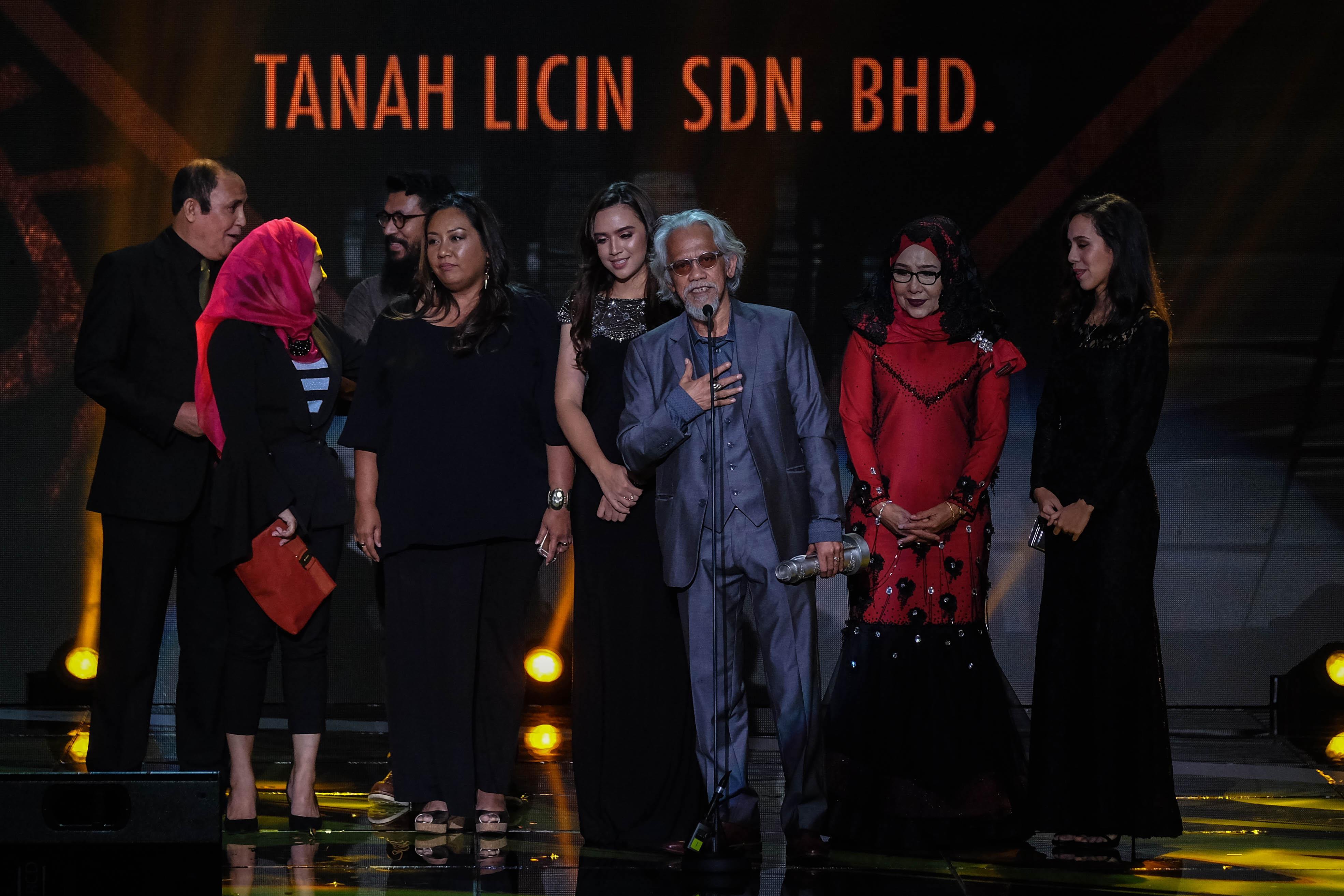 Drama Pesan Dari Tuhan ungguli anugerah ASK 2017