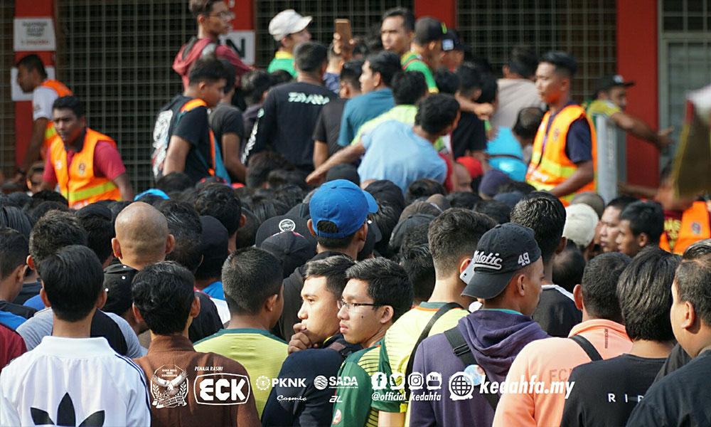 Johor Darul Ta'zim clinch Malaysia Cup