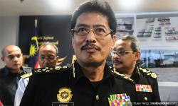 MACC has always been independent, says deputy chief