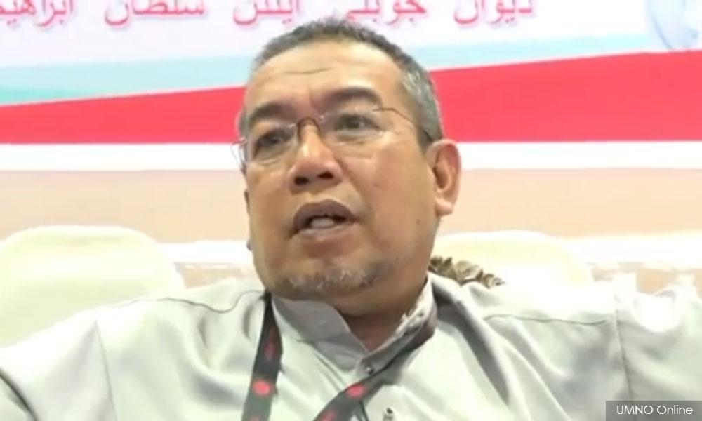 Malaysiakini - Hanya '6 jahanam' berani keluar Umno – Abdul Latiff