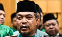 PRU14: Umno Kedah buat post-mortem