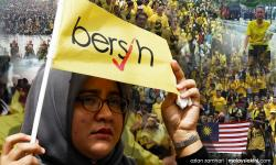 Bersih moots 'ex-Bersih chair', judges for new EC chief