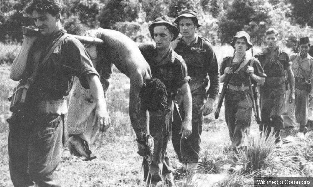 Malaysiakini Pkp Tiada Apa Apa Dibanding Perang Dunia Komunis 13 Mei