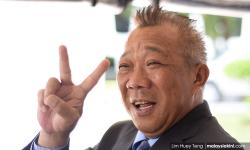 Bung to be referred to privileges committee over F-word?