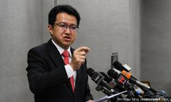 Liew: Harapan will only stay in power if people's lives improve