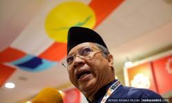 'Tiada tindakan ke atas Nazri selagi Umno tak umum tanding di PD'