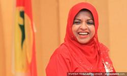 Shahrizat 'not offering herself' for GE14