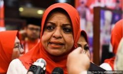 Curtains for Shahrizat as former minister retires from politics