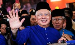 Najib nafi arah Umno 'pancing' MP PH malam 9 Mei