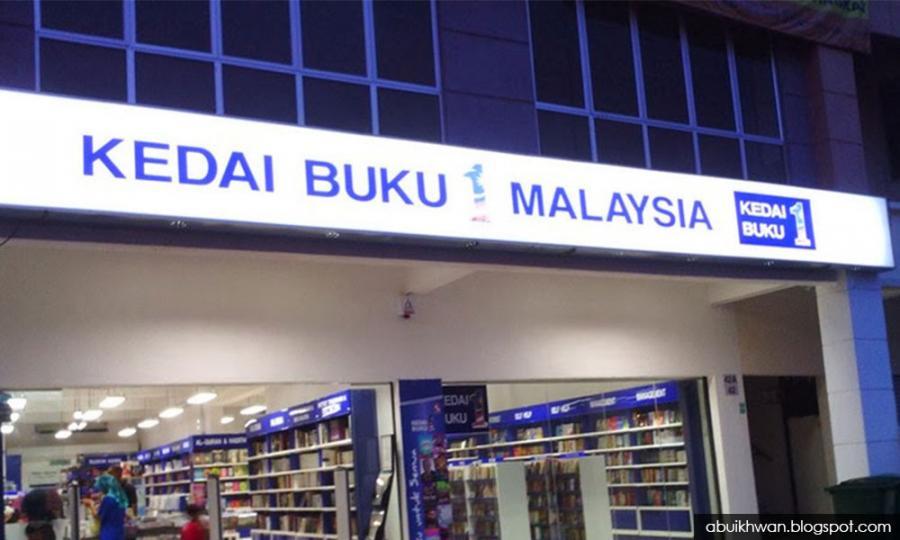 Malaysiakini Publisher Sues Kedai Buku 1malaysia For A Year S Worth Of Arrears