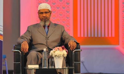 Yoursay: Similarities between Zakir Naik and Jho Low