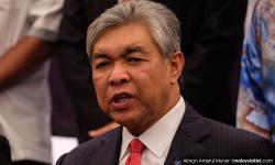 Zahid hopes Indonesia won't cease sending maids