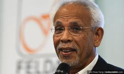 Keuntungan FGV bukti ia diurus dengan baik, kata Shahrir