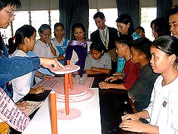 education school science class 040405