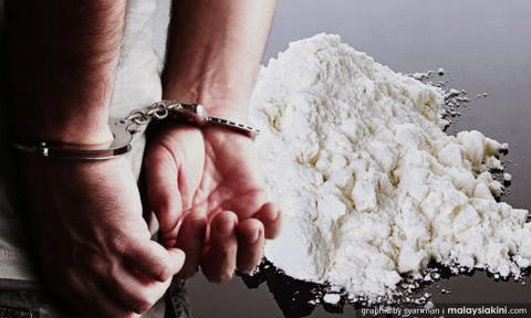 Gov't praised for its move to decriminalise drug addicts