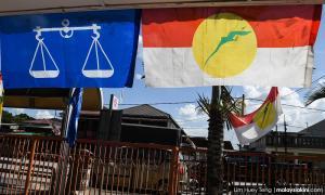 甲州巫统呈选举诉讼,挑战二州议席成绩