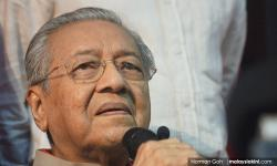 Dr M gives Harapan in 7 states 3 days to resolve seat talks