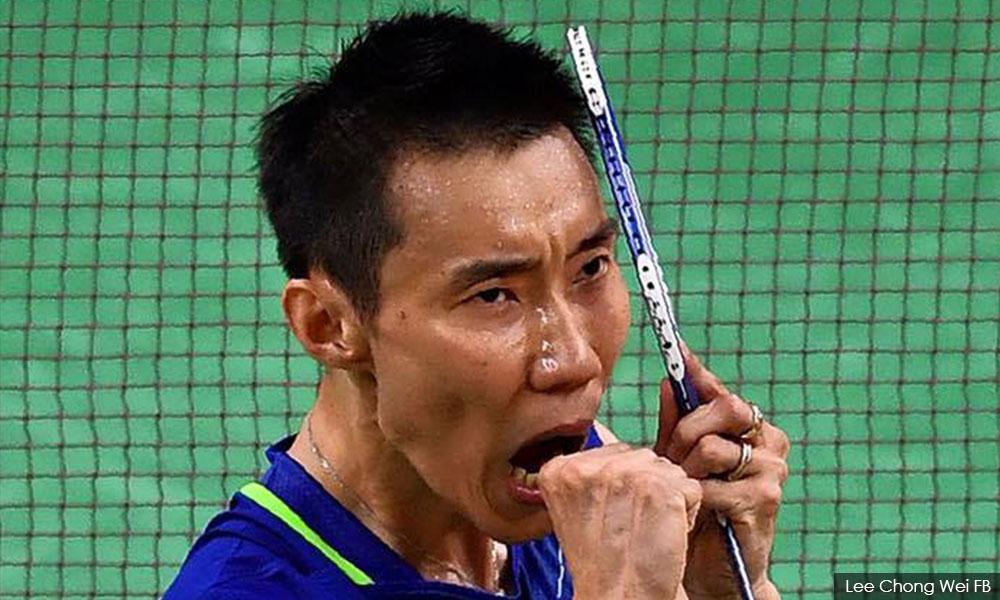 Chong Wei juara Terbuka Malaysia kali ke-12