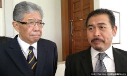 Pandikar's bid to block Tawfik's Act 355 challenge thrown out