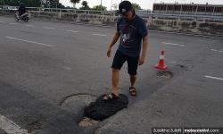 Selangor 'darul lubang', kata Brotherhood